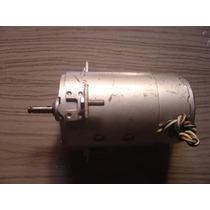 Motor Ventilador Radiador Santana Bosch Eixo Longo C/ Ar