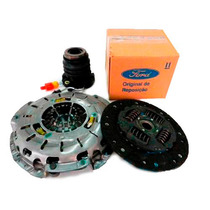 Kit De Embreagem Original Ford Ranger 2.3 E 2.5 Gasolina