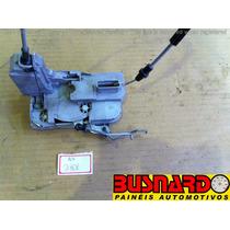 Trava Elétrica Motorista Dianteira Peugeot 307 Ref:d808