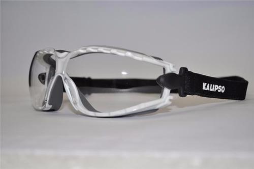 f6c42c75b14b5 Oculos Ampla Visão Aruba Incolor Ca 25.716 - Kalipso