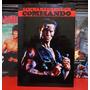 Boneco Commando Arnold Schwarzenegger Commando Action Figure