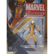 Wolverine - Marvel Universe