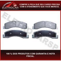 Pastilha De Freio Dianteira Ford F250 / F350 / F4000 99 Em D