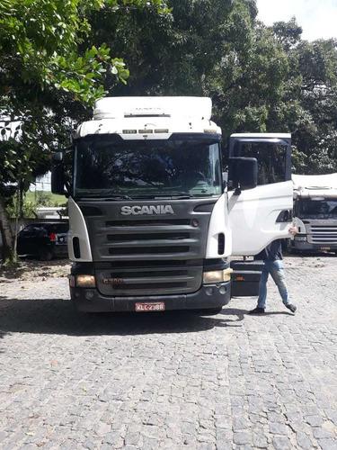 CAMINHÃO TRATOR SCANIA G380 A 4X2