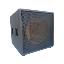 Gabinete / Sub Woofer De 15 - Audiotebox - Ctba