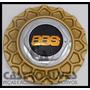 produto Calota Tampa Miolo Roda Aro 17 Brw 900 Bbs Dourada - 1 Pç