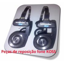Peças Reposiçao Arco Do Fone Ouvido K O S S Porta Pro Id1983