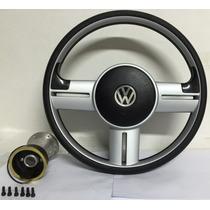 Volante Prata Sporting Gol G2 G3 G4 Seat Cordoba Bora Audi