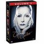 Box Com 3 Dvds Coleção Greta Garbo
