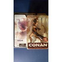Conan Serie 1 Bêlic (mecfarlene Toys)