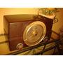 Raríssimo Rádio Americano Zenith Model H619bt - Chicago/1953