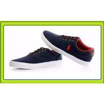 Sapatenis Masculino Sapato Tenis Polo Bra Osklen N O V O