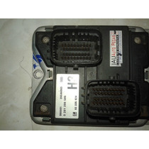 Módulo H3 Injeção Eletrônica Astra N0261206585