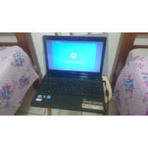 Notebook Lg I3 8gb Ram 500gb Hd Win 10 Tela 14  Polegadas