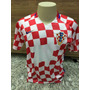 Camisa Seleçao Croácia Original