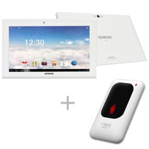 Tablet Genesis Gt-1450 - 10 Polegadas - Android 4.4 +brinde