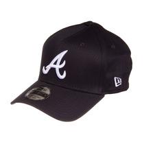 Boné New Era 39thirty Atlanta Braves