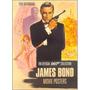 The Official 007 Collection James Bond Movie Posters comprar usado  São Paulo