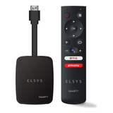 Smarty Receptor Smart Tv Android Full Hd Elsys