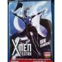 Hq X-men Extra - Sem Clemência... Nº 18. C/ 148 Páginas