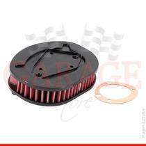 Filtro Inbox K&n - Harley Davi. Xl883 E Xl1200 >2012 Hd-1212