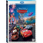 Blu-ray 3d Carros 2 (semi Novo)