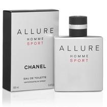 Perfume Chanel - Allure Homme Sport 100ml Masculino