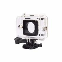Case Camera Xiaomi Yi Caixa Estanque Mergulho