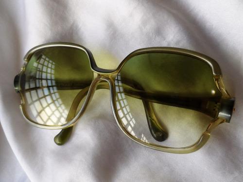 Raro,belíssimo Óculos De Sol Brigitte Bardot,frança,déc.70 4810595bf9