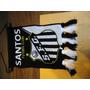 Flâmula Oficial Do Santos Futebol Clube Kalciomania 30x22