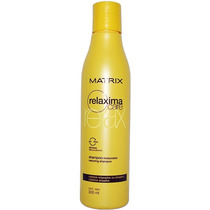 Matrix Relaxima Care Shampoo - 300ml