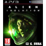 Alien Isolation Ps3 Português Original Pronta Entrega