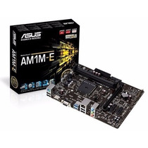 Kit Am1 Amd Athlon 5150 Quad Core +4gb Memória Hyperx Hdmi C