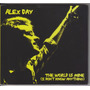 produto Cd Alex Day - The World Is Mine - I Dont Know Anything