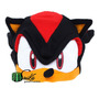 Gorro Touca Shadow Sonic Sega ~ Suika Games & Animes