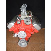 Motor Hemi 271 Dodge