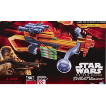 Nerf Star Wars Chewbacca - B3172