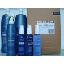 Kit Lanza Profissional Ultimate Treatment 6 Passos