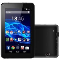 Oferta Tablet Multilaser Mi Supra Nb199 Preto 2 Mp S/ Juros