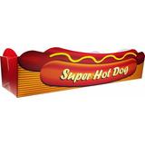 Caixinha Embalagem Para Hot Dog 1.000 Unidades
