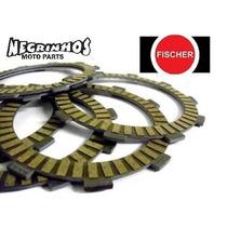 Disco De Embreagem Yamaha Dt R 125 Dt 200 Dt R 200 - Fischer