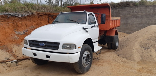 FORD F14000 1998 MB 1513 BASCULANTE