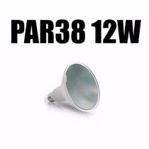 Promo Lampada Spot Decoração Jardim Led 6400k Top Par38 12w