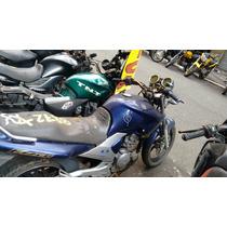 Peças Yamaha Fazer 250