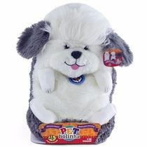 Pet Bolinha Cachorro Sheepdog - Dtc Ref. 3553