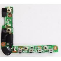 Placa Power Notebook Hp Pavilion Tx1000 Da0tt8pi8e0