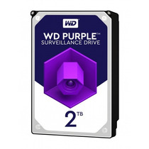 Hd Computador 2tb Western Digital Sata 6gbs Wd Purple