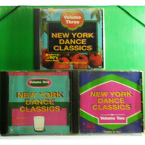 Cd Funk Black Dance New York Dance Classics Importado