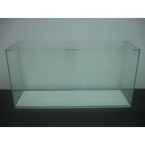 Aquario 300 Litros 150x40x50 Ou Sob Medida Direto Da Fabrica
