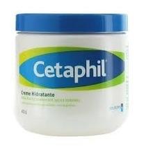Creme Hidratante Cetaphil - Pele Extremamente Seca 453g
